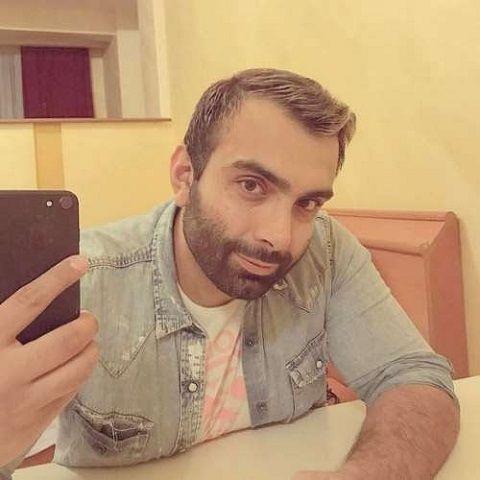 دانلود آهنگ مغرور بی قلب مسعود صادقلو