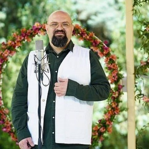 دانلود آهنگ سبزه به ناز می آید محرم راز می آید محمد حشمتی