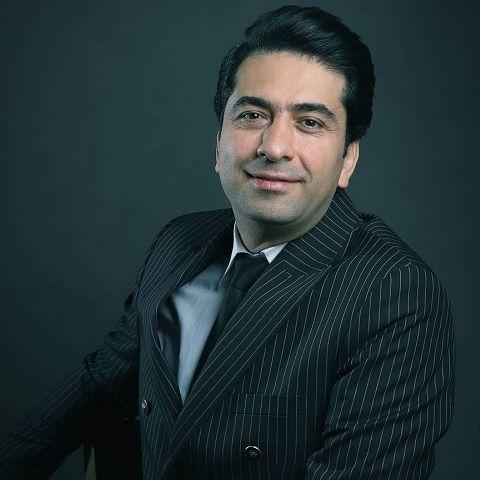 دانلود آهنگ باز پاییز مرا یاد تو انداخت محمد معتمدی