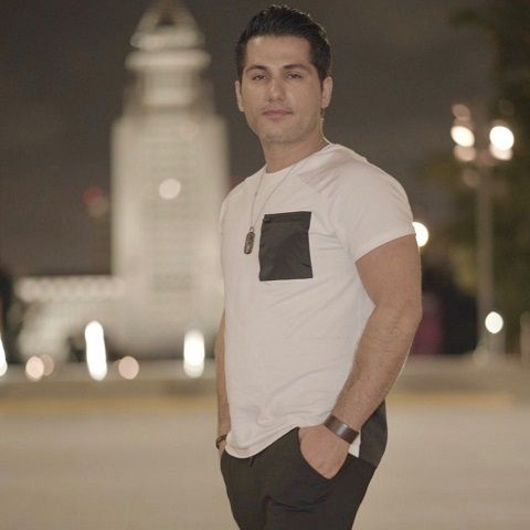 دانلود آهنگ بی خبر باشم ازت بدجوری رد میدم احمد سعیدی