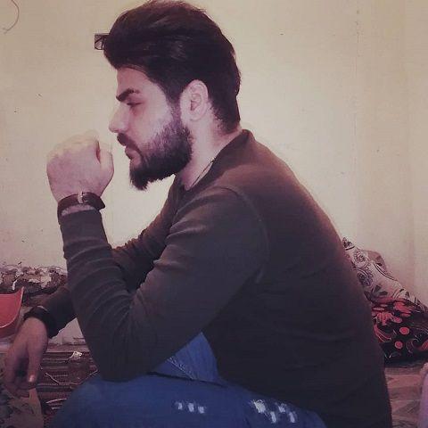 دانلود آهنگ چشمای قشنگش دلمو میبره حسین عامری