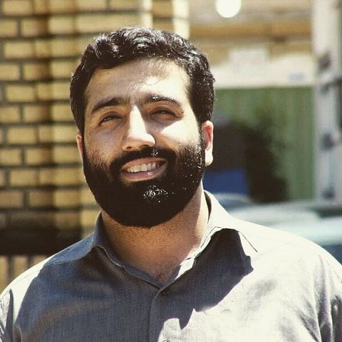 دانلود مداحی من مسلمم گل پسر عقیلم مهدی مختاری