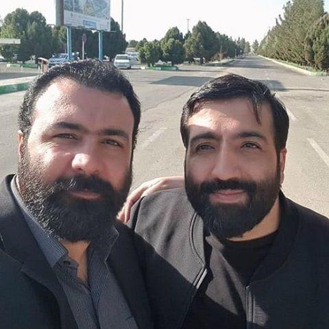 دانلود مداحی یا علی حیدر مددی مهدی مختاری
