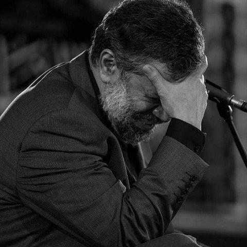 دانلود مداحی باز نشسته دلم به پای مدینه محمود کریمی