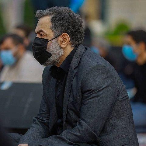 دانلود مداحی کنار علقمه شد غوغا محمود کریمی