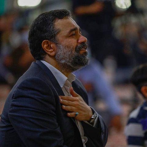 دانلود مداحی کنار حرم پیغمبر محمود کریمی