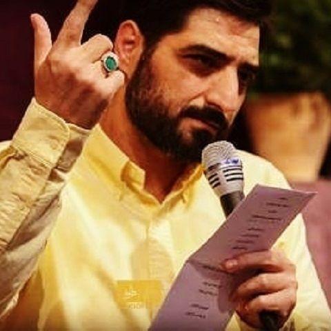 دانلود مداحی روی قلب خود نوشتم دوستت دارم حسین مجید بنی فاطمه