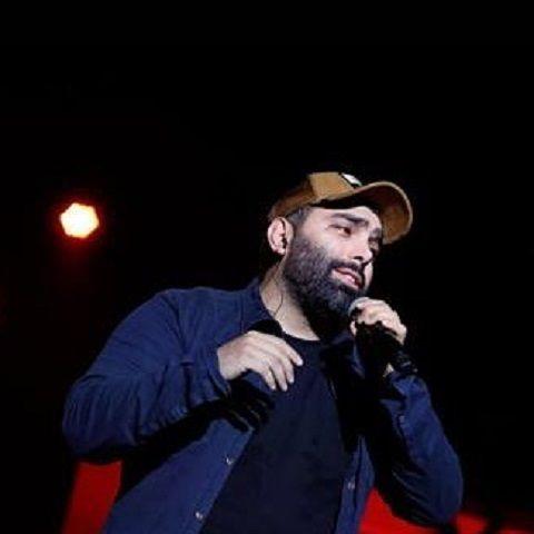 دانلود آهنگ نری بری تنها میشم اگه بری درد میکشم مسعود صادقلو