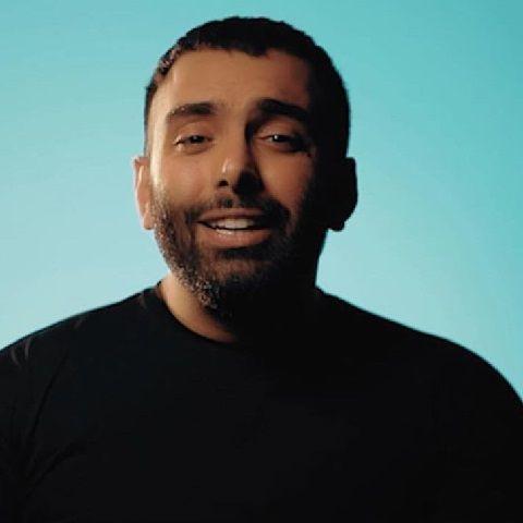 دانلود آهنگ پیاده قدم میزنم دوباره سیگار میکشم مسعود صادقلو