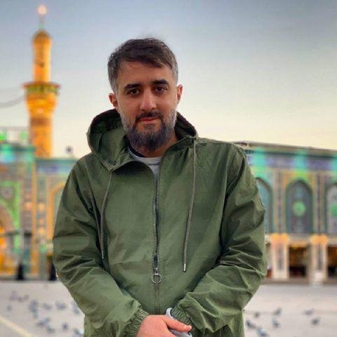 دانلود مداحی من غلامه نوکراتم محمدحسین پویانفر