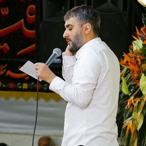 دانلود مداحی من حرم لازمم دلم تنگ است محمدحسین پویانفر