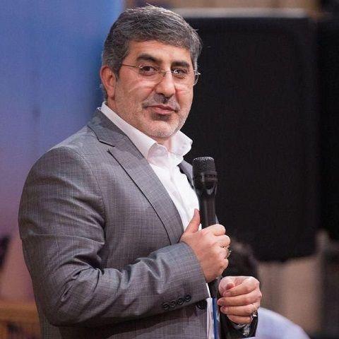 دانلود مداحی عمری تباه کردم محمدرضا طاهری