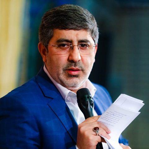 دانلود مداحی تا حالا شده که خسته بشی محمدرضا طاهری