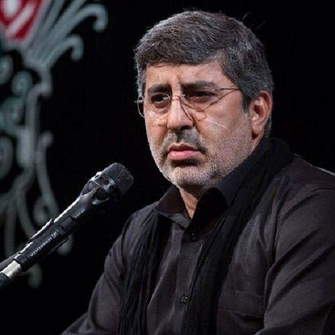 دانلود مداحی تو هم درست مثل حسین محمدرضا طاهری
