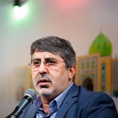 دانلود مداحی وای وای غریب آقا غریب آقا محمدرضا طاهری