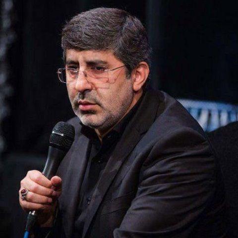 دانلود مداحی یک طرف غرق خون محمدرضا طاهری