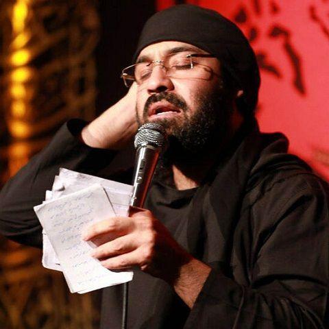 دانلود مداحی بال و پرم باش تاج سرم باش عبدالرضا هلالی