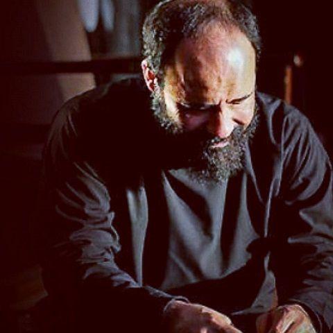 دانلود مداحی چه غروب غم انگیزی عبدالرضا هلالی