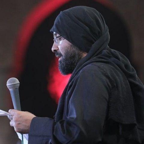 دانلود مداحی ای منه مست حسن عبدالرضا هلالی