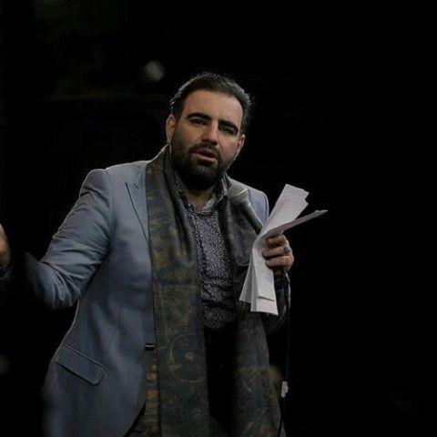 دانلود مداحی از تربتت شفا گرفتیم آقا امیر کرمانشاهی