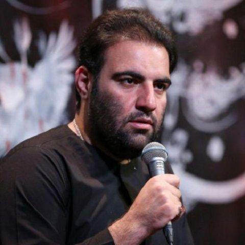 دانلود مداحی دلتنگ گذرنامه و عکسام امیر کرمانشاهی