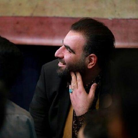 دانلود مداحی امشب در حسینیه وا شد امیر کرمانشاهی