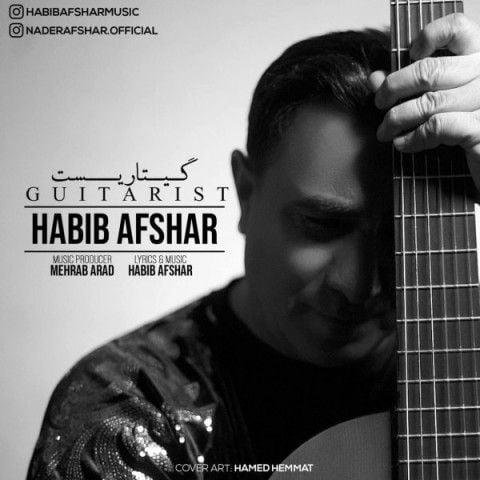 دانلود آهنگ گیتاریست حبیب افشار