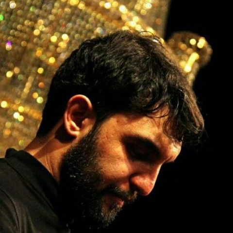 دانلود مداحی لالالالا گل پونه من تب خونه من علی حمیدی