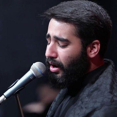 دانلود مداحی جوهره و رنگ صدام یا حسن حسین طاهری