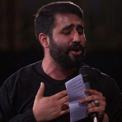 دانلود مداحی یه عالمه گریه به روضه بدهکارم حسین طاهری