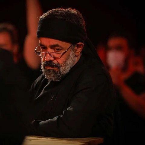 دانلود مداحی عمومونو کشتن محمود کریمی