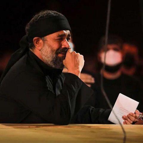 دانلود مداحی با تو رها میشه محمود کریمی
