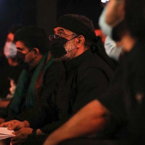 دانلود مداحی من از اهالی دیار عشقم محمود کریمی