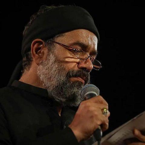 دانلود مداحی واویلا حرم آواره شده محمود کریمی