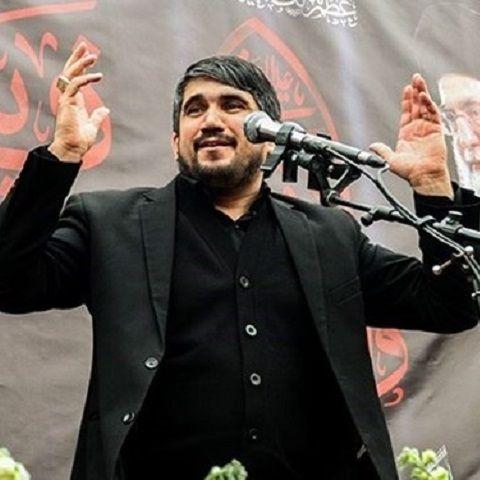دانلود مداحی خداحافظ ای انام باجی محمدباقر منصوری