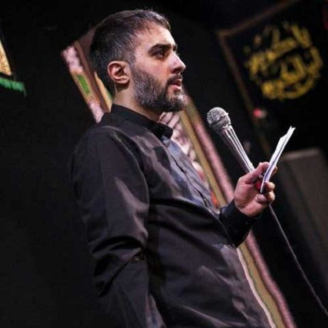 دانلود مداحی به حال خودم رهام نکن محمدحسین پویانفر