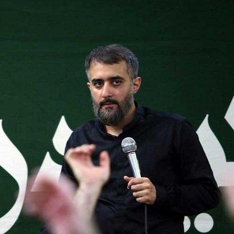 دانلود مداحی عشق یعنی دیوونگی یعنی حس روضه خانگی محمدحسین پویانفر