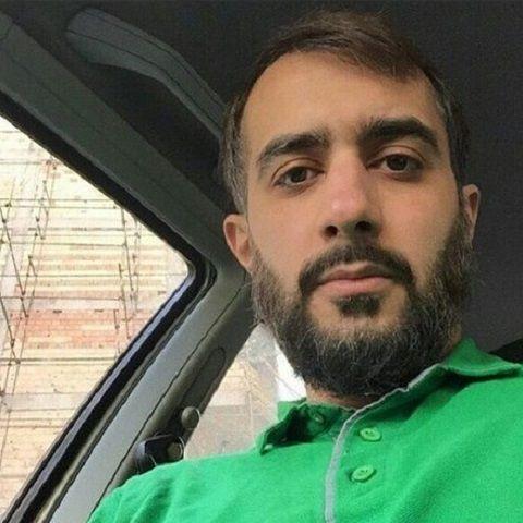 دانلود مداحی خواهش حیدرو میبینی محمدحسین پویانفر