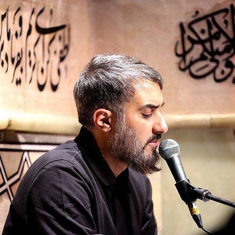دانلود مداحی می خونم هر سحر آروم محمدحسین پویانفر