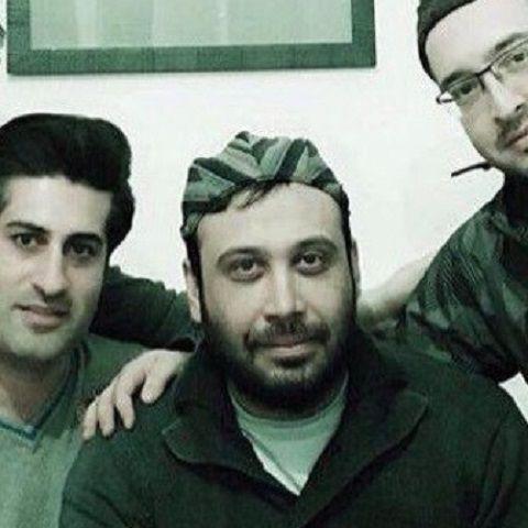دانلود آهنگ در میزنی که وارد تنهاییم شوی محسن چاوشی