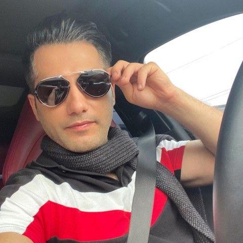 دانلود آهنگ چقدر بهت گفتم نرو همه با من دیدن تو رو احمد سعیدی