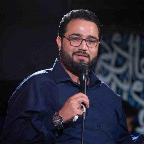 دانلود مداحی باب الحسین حسین خلجی