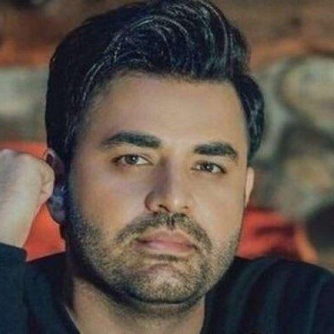 دانلود آهنگ هرکی تورو دیدتت از دور میگه چشمای بد دور میثم ابراهیمی