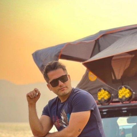 دانلود آهنگ یه بغضی تو گلومه عشقم احمد سعیدی