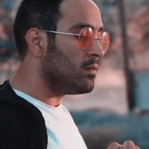 دانلود ریمیکس آهنگ کاش نبودم از احمد سلو
